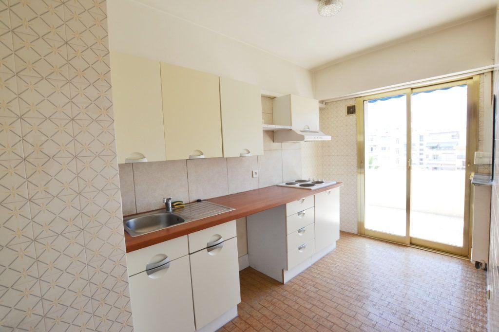 Appartement à vendre 1 38.53m2 à Juan-les-Pins - Antibes vignette-4