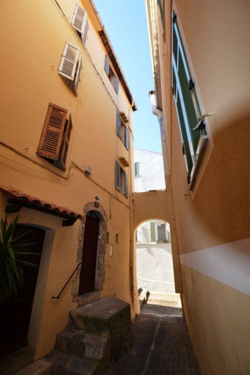 Maison à vendre 4 70m2 à Cannes vignette-1