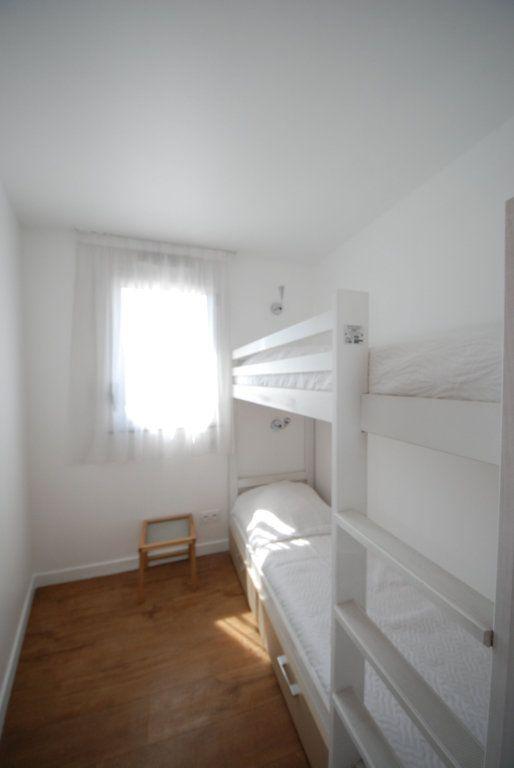 Appartement à vendre 1 26m2 à Cannes vignette-3