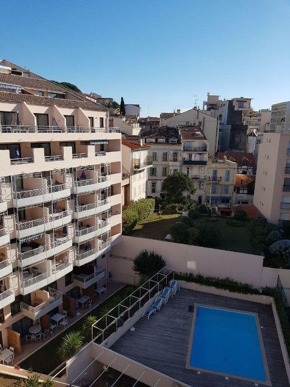 Appartement à vendre 1 26m2 à Cannes vignette-5