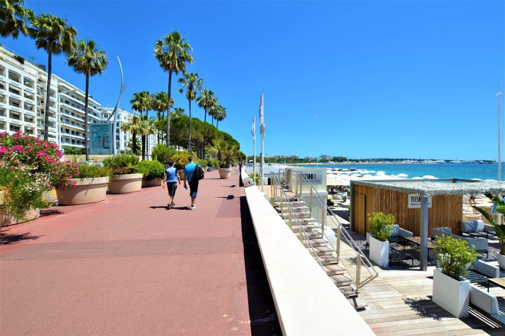 Appartement à vendre 1 32m2 à Cannes vignette-1