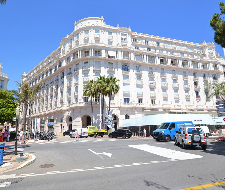 Appartement à vendre 1 32m2 à Cannes vignette-9