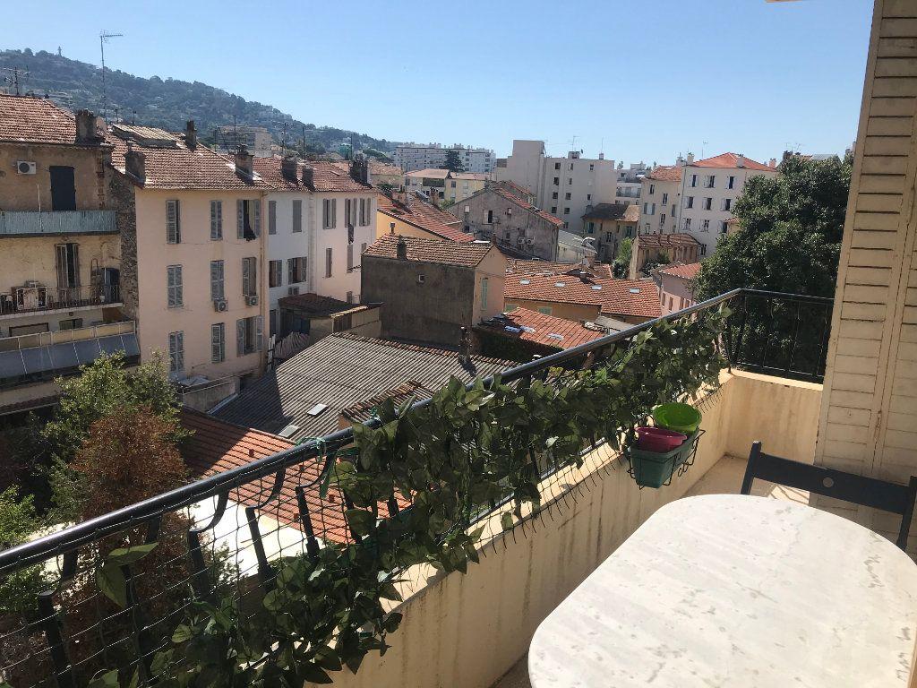 Appartement à vendre 3 58m2 à Cannes vignette-8
