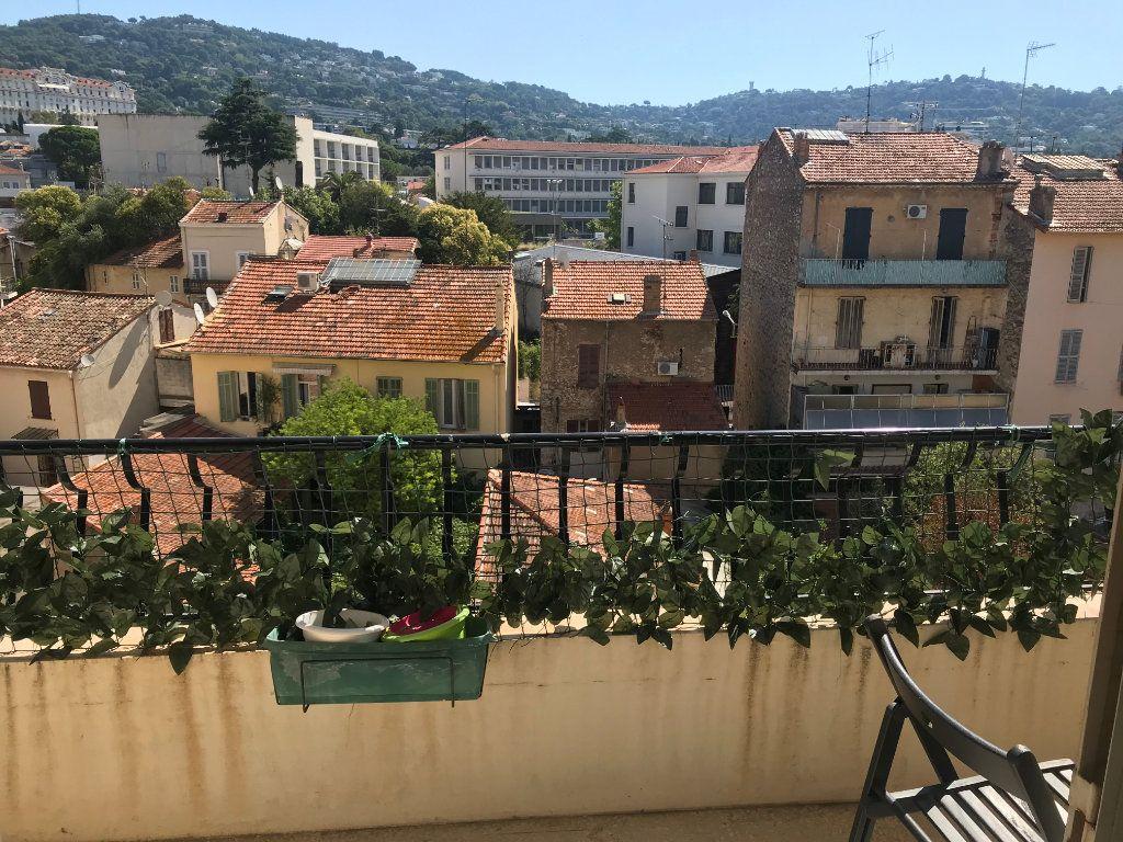 Appartement à vendre 3 58m2 à Cannes vignette-9