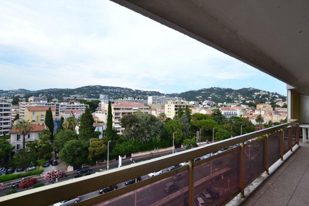 Appartement à vendre 3 80m2 à Cannes vignette-3