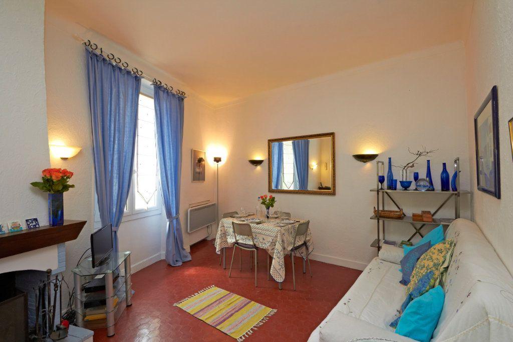 Appartement à vendre 2 35.4m2 à Cannes vignette-2