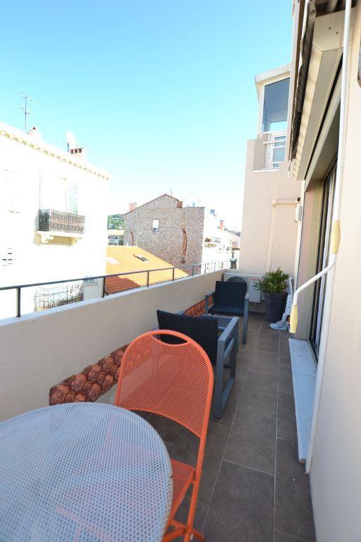 Appartement à vendre 2 34.7m2 à Cannes vignette-7