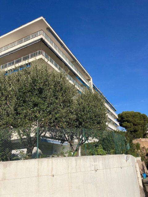 Appartement à vendre 3 63m2 à Cannes vignette-2