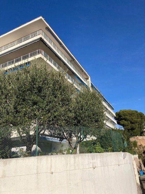 Appartement à vendre 2 63m2 à Cannes vignette-3