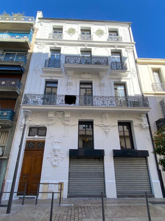 Appartement à vendre 3 56.3m2 à Cannes vignette-2