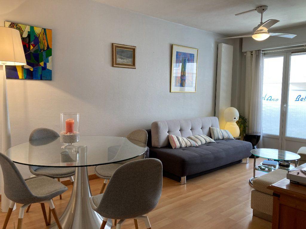 Appartement à vendre 2 51.56m2 à Cannes vignette-1