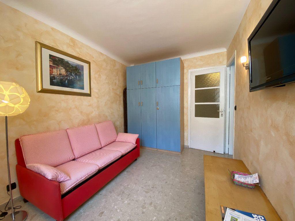 Appartement à vendre 2 36.94m2 à Cannes vignette-1