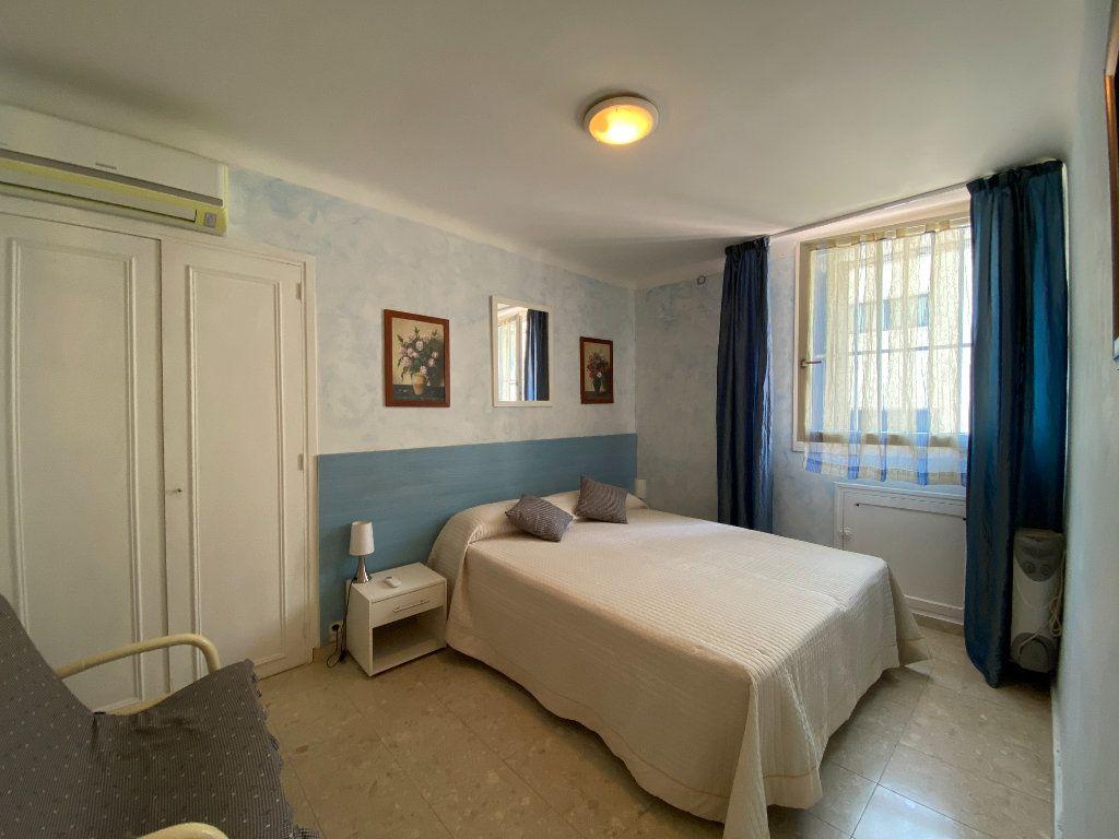 Appartement à vendre 2 36.94m2 à Cannes vignette-2