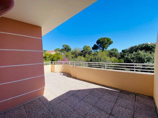 Appartement à vendre 4 73.37m2 à Cannes vignette-2