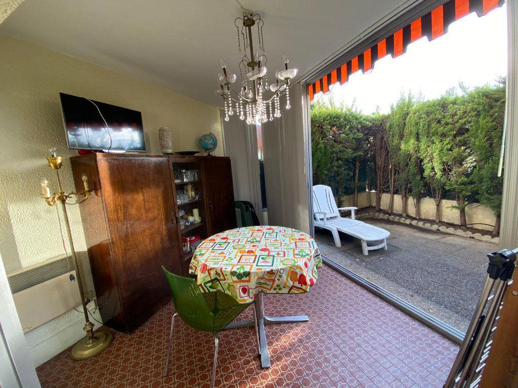 Appartement à vendre 2 35.81m2 à Cannes vignette-3