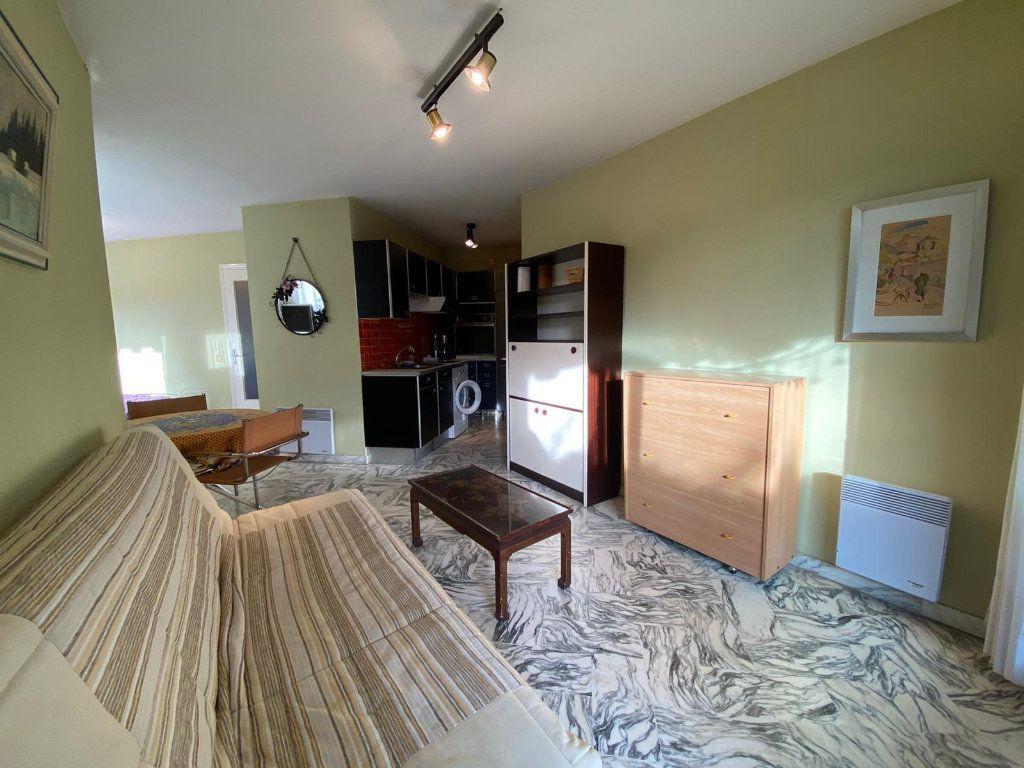Appartement à vendre 2 35.81m2 à Cannes vignette-4