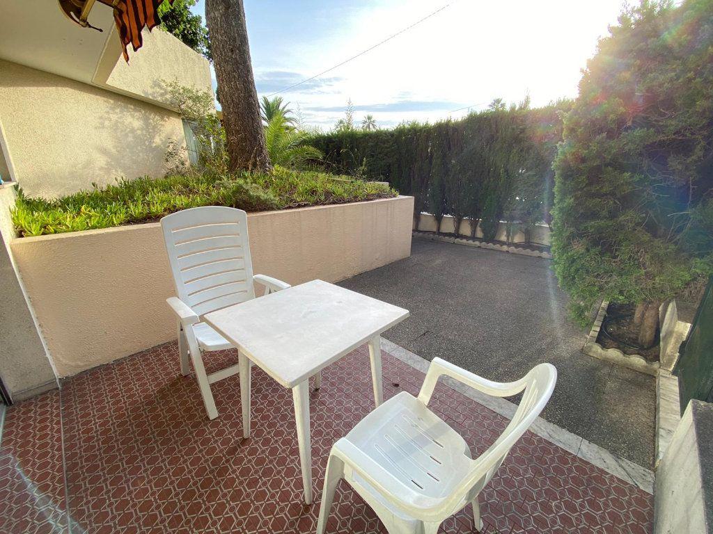 Appartement à vendre 2 35.81m2 à Cannes vignette-8