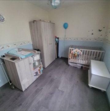 Appartement à vendre 3 55m2 à Les Pavillons-sous-Bois vignette-4