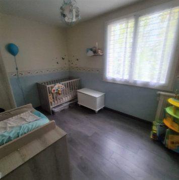 Appartement à vendre 3 55m2 à Les Pavillons-sous-Bois vignette-6