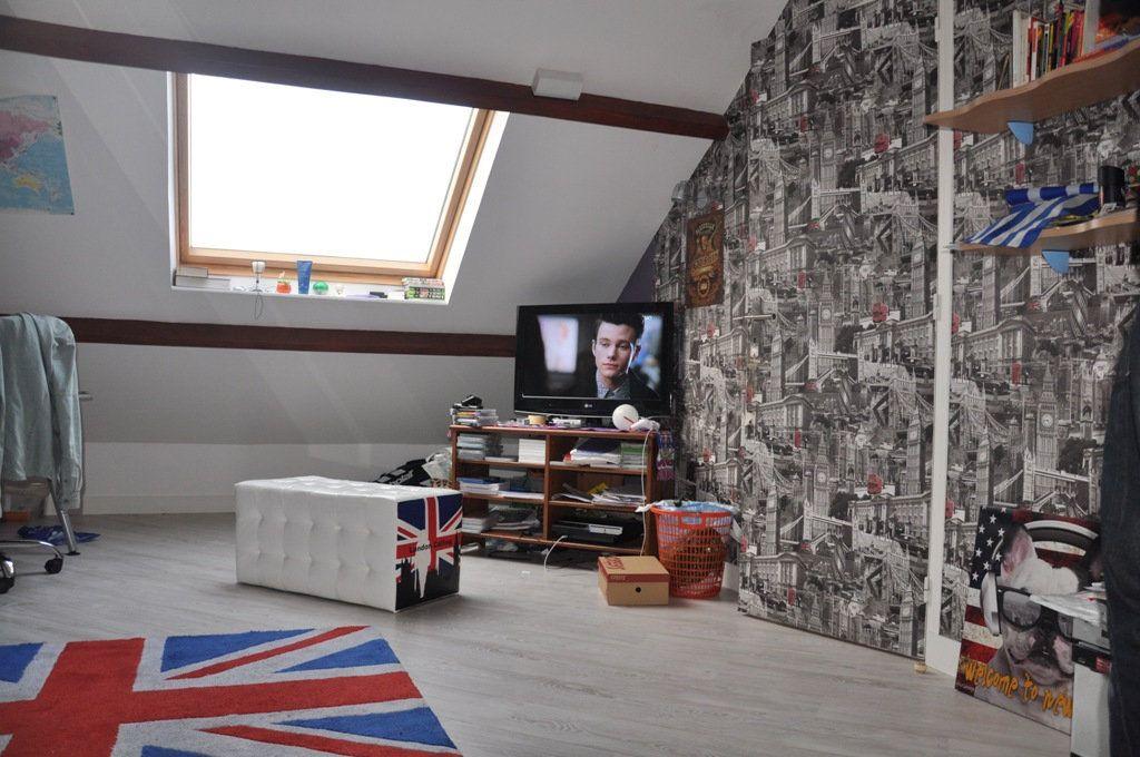 Maison à vendre 7 200m2 à Livry-Gargan vignette-9