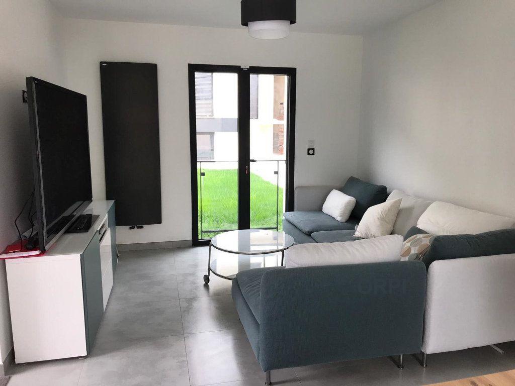 Maison à vendre 3 65m2 à Livry-Gargan vignette-2