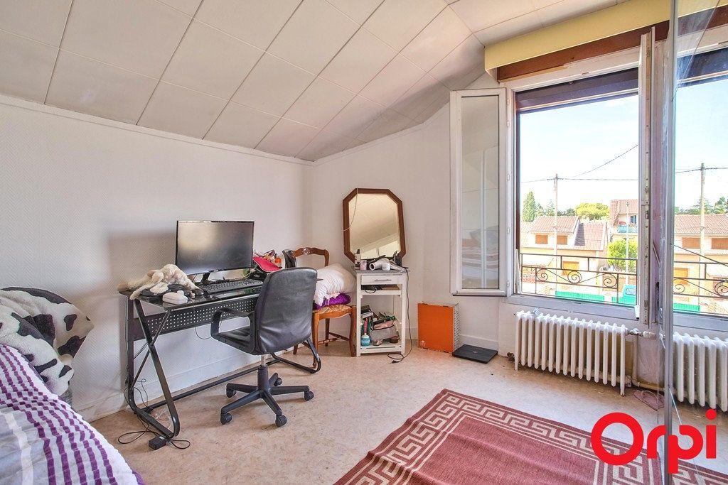 Maison à vendre 9 207m2 à Le Blanc-Mesnil vignette-5