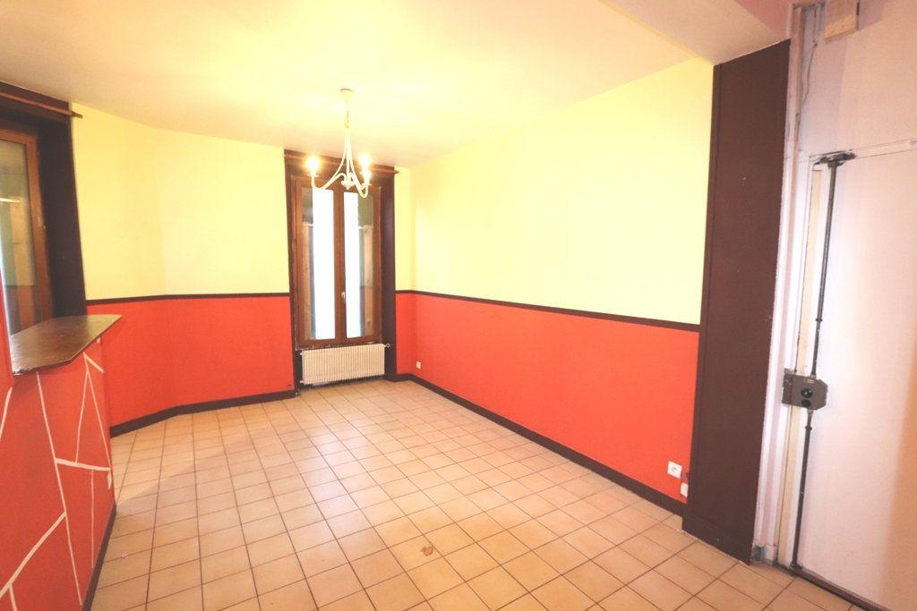 Appartement à vendre 2 33m2 à Arcueil vignette-1