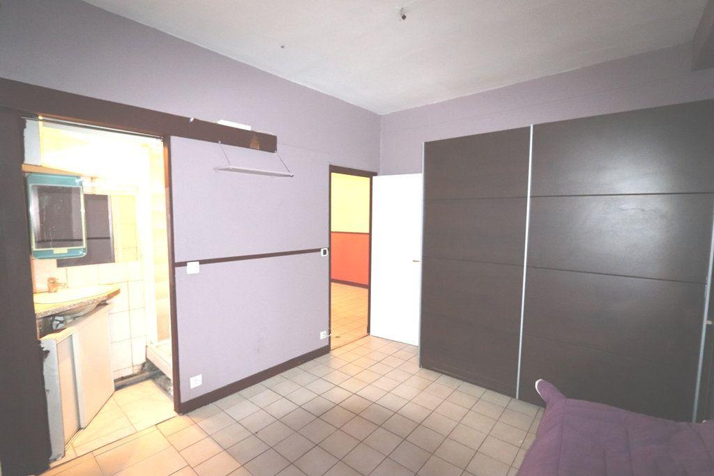 Appartement à vendre 2 33m2 à Arcueil vignette-2