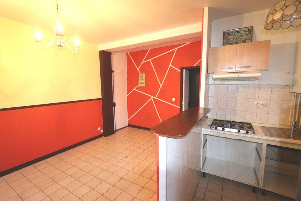 Appartement à vendre 2 33m2 à Arcueil vignette-3