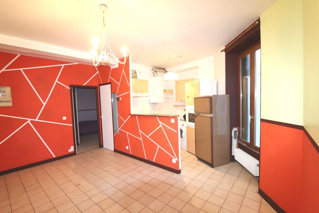 Appartement à vendre 2 33m2 à Arcueil vignette-8