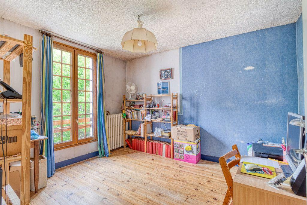 Maison à vendre 4 94m2 à Livry-Gargan vignette-4