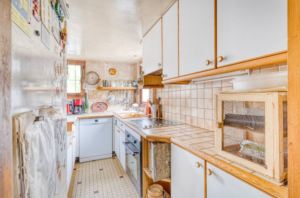 Maison à vendre 4 94m2 à Livry-Gargan vignette-7