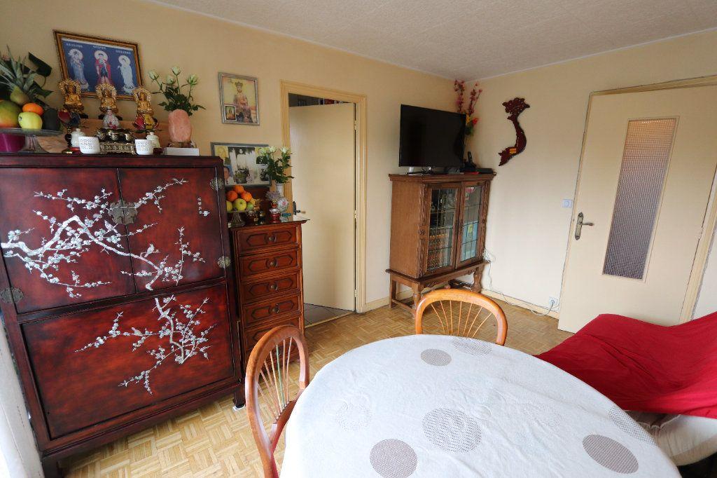 Appartement à vendre 2 43m2 à Bobigny vignette-1