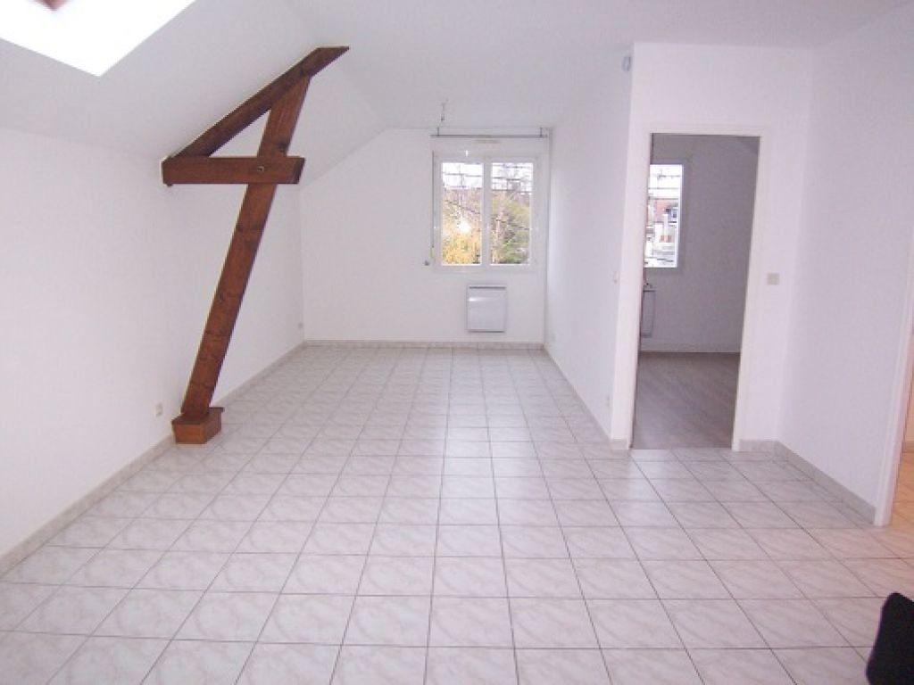 Appartement à louer 2 48m2 à Reims vignette-2