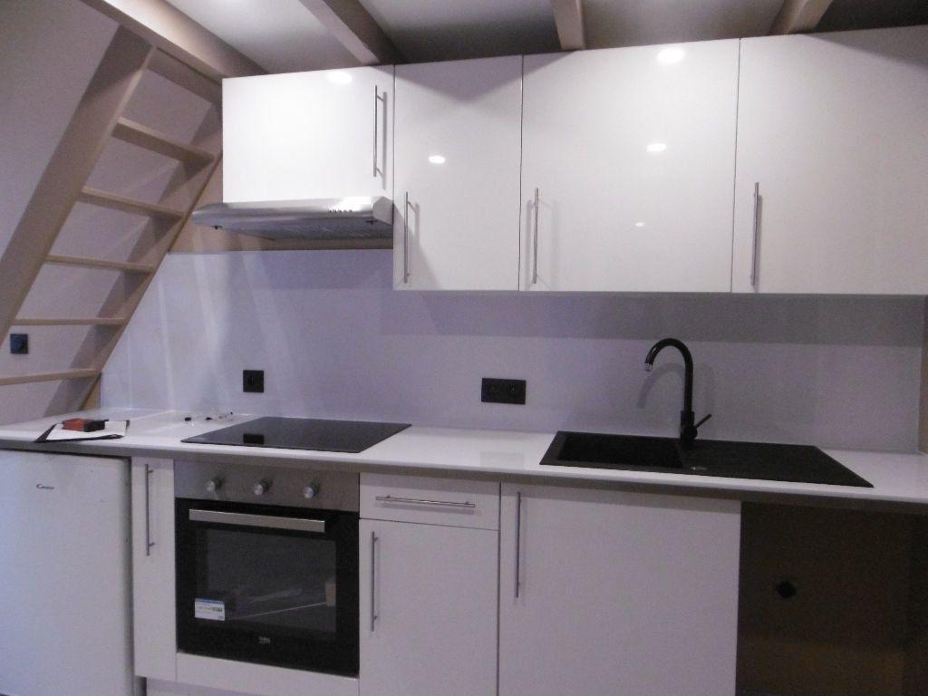 Appartement à louer 1 17.92m2 à Reims vignette-2