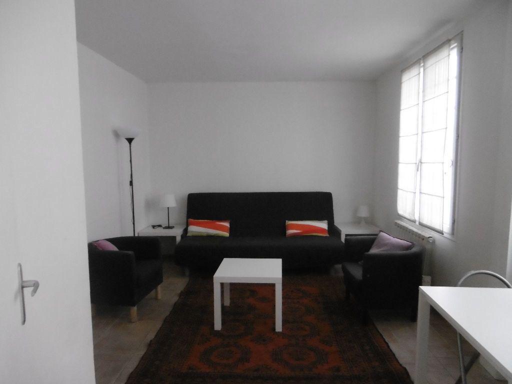 Maison à louer 3 54.55m2 à Reims vignette-1