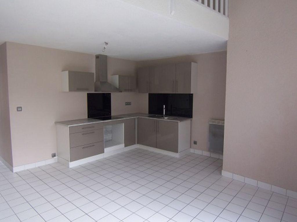 Appartement à louer 3 42.83m2 à Reims vignette-1