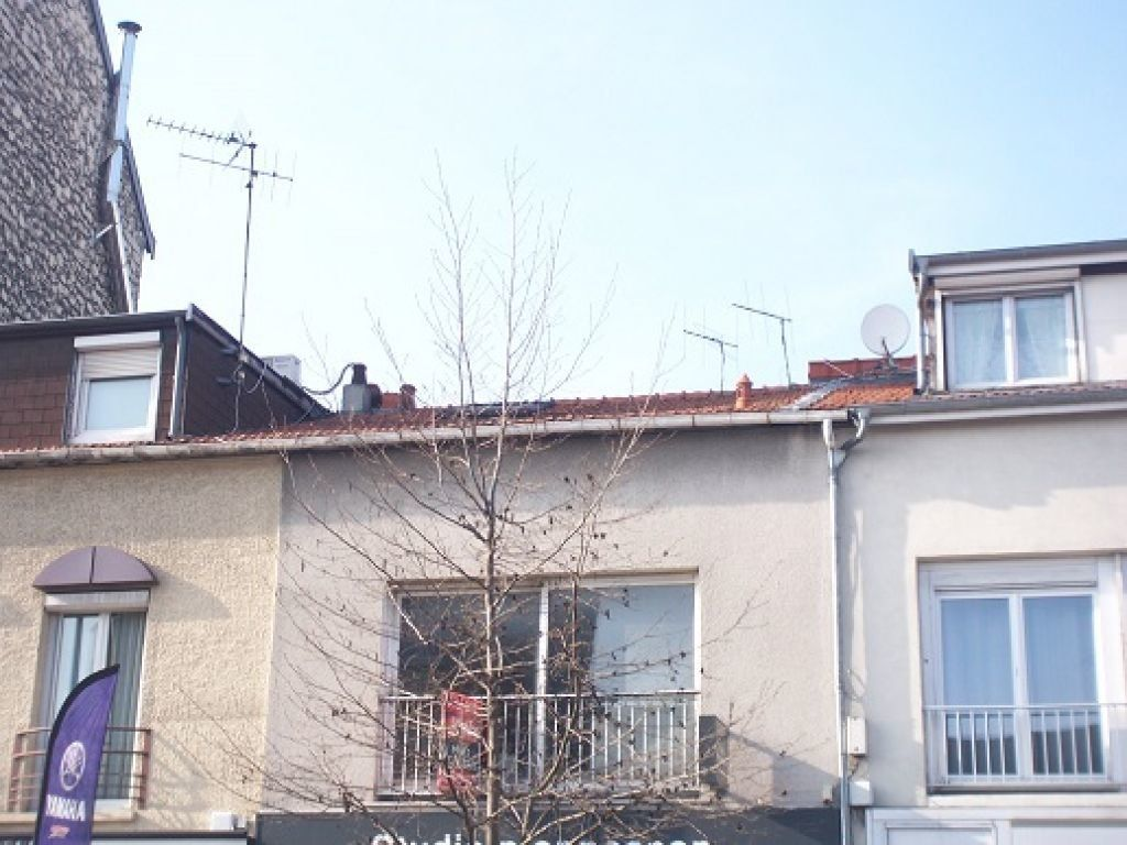 Appartement à louer 3 42.83m2 à Reims vignette-5