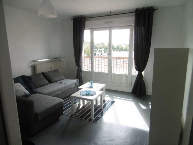 Appartement à louer 1 31.1m2 à Reims vignette-1