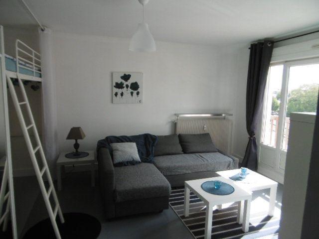 Appartement à louer 1 31.1m2 à Reims vignette-3