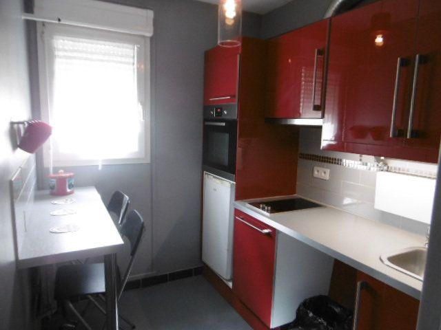 Appartement à louer 1 31.1m2 à Reims vignette-4
