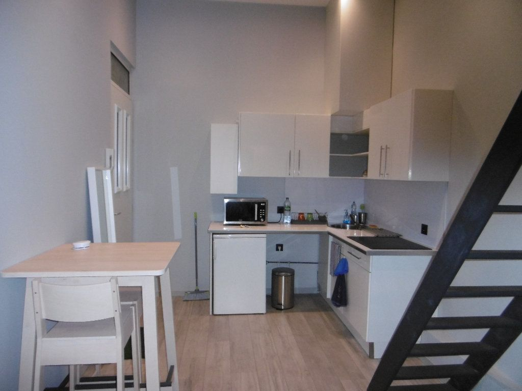 Appartement à louer 1 21.69m2 à Reims vignette-2