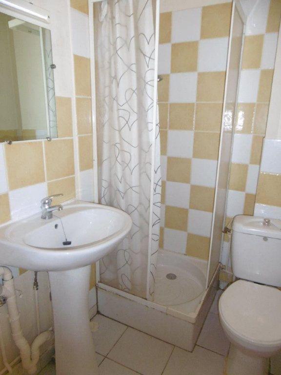 Appartement à louer 1 14.54m2 à Reims vignette-4