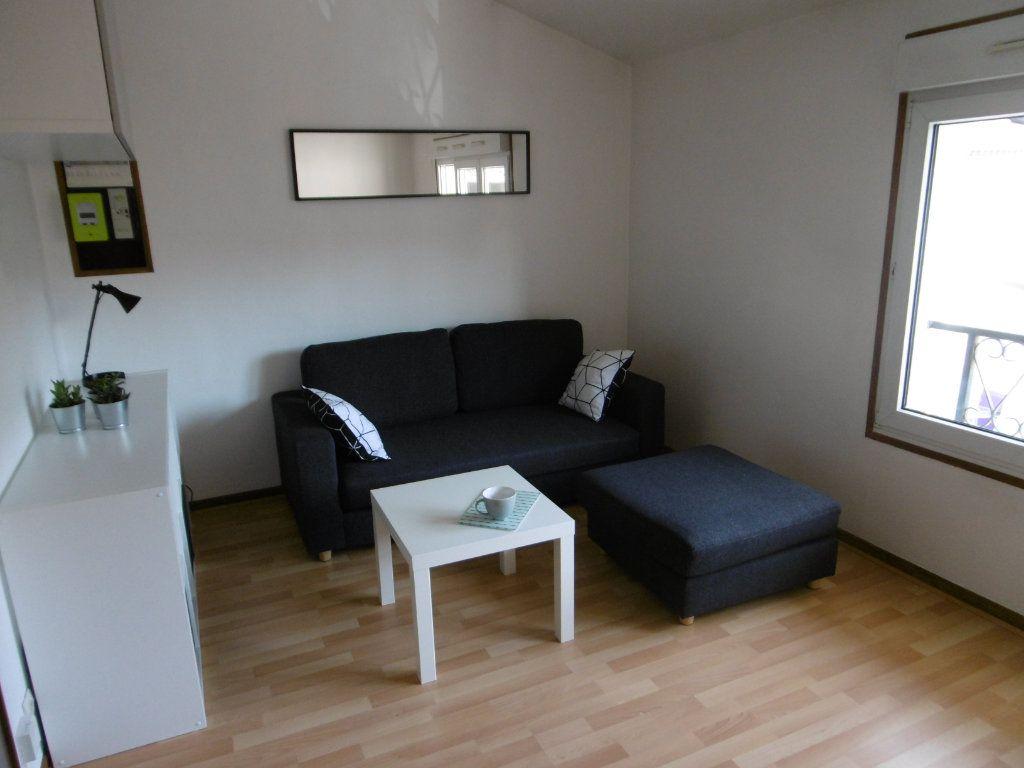 Appartement à louer 1 21.4m2 à Reims vignette-1