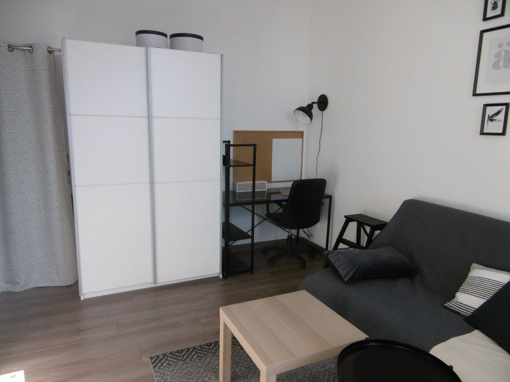 Appartement à louer 1 20.85m2 à Reims vignette-3