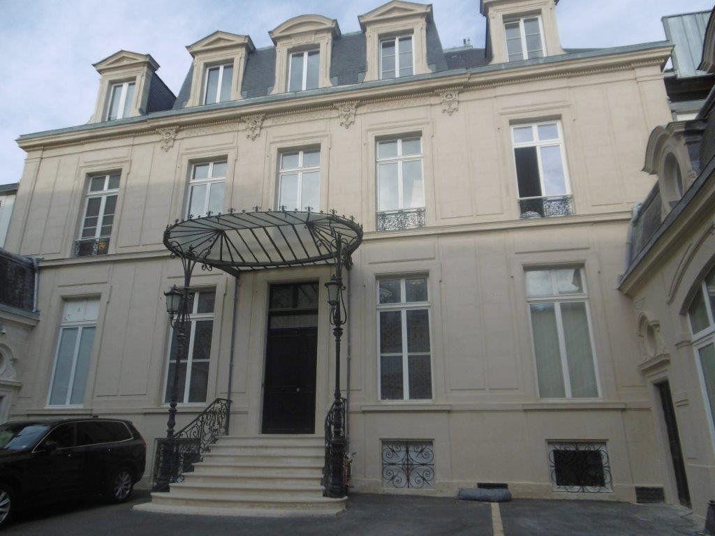 Appartement à louer 1 20.85m2 à Reims vignette-5