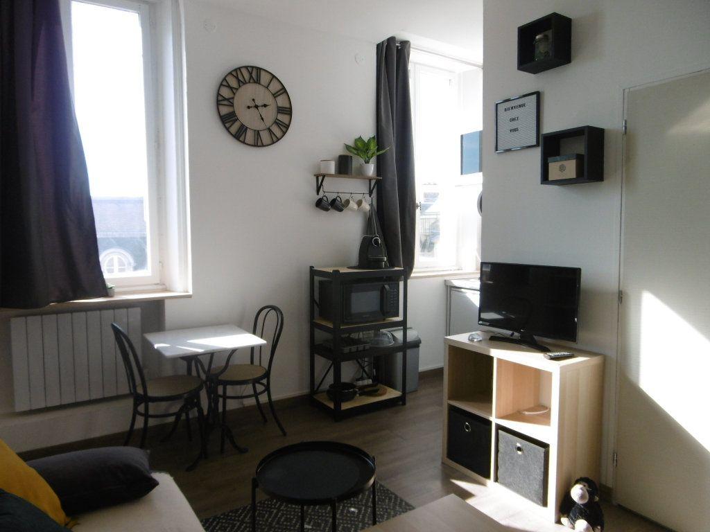 Appartement à louer 1 20.85m2 à Reims vignette-6