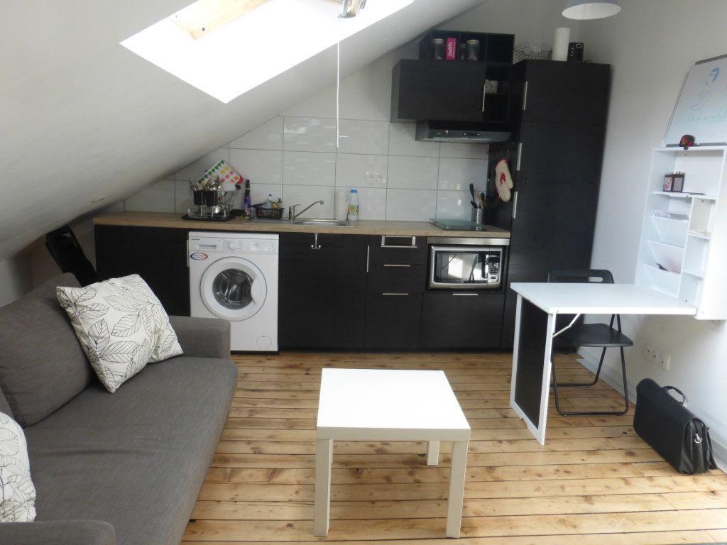 Appartement à louer 1 13.39m2 à Reims vignette-1