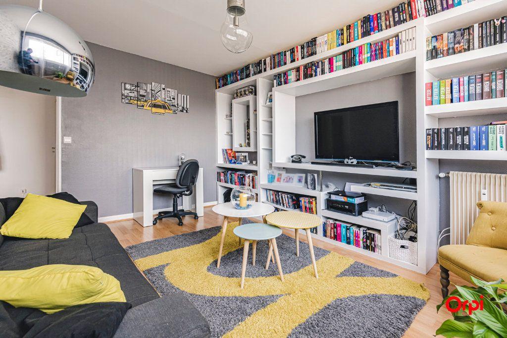 Appartement à vendre 2 54.04m2 à Reims vignette-2