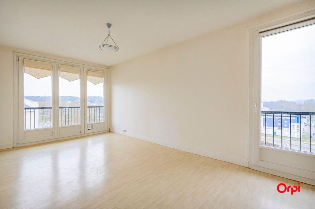 Appartement à vendre 3 58.08m2 à Reims vignette-1